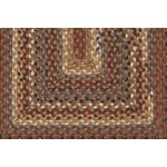 "Surya Country Living Cottage Braids Caviar (CTG-4501) Rectangle 2'3"" x 3'9"""
