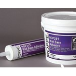 Roppe ROP215 Wall Base Adhesive - 1 Gallon Bucket