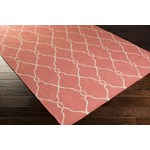 "Surya Jill Rosenwald Fallon Redwood (FAL-1002) Rectangle 8'0"" x 11'0"""