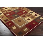 "Surya Forum Caramel (FM-7014) Rectangle 10'0"" x 14'0"""