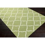 "Surya Frontier Peridot (FT-226) Square 0'6"" x 0'6"""