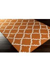 Surya Frontier Burnt Orange (FT-448) Rectangle 2'0