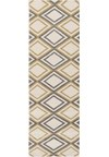 Surya Frontier Ivory (FT-85) Rectangle 2'6