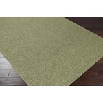 "Surya Liberty Avocado (LIB-4403) Oval 3'0"" x 5'0"""