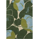 "Chandra Amy Butler (AMY13214-79106) 7'9""x10'6"" Rectangle Area Rug"