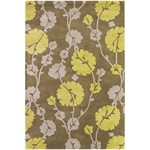 "Chandra Amy Butler (AMY13219-79106) 7'9""x10'6"" Rectangle Area Rug"