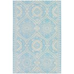 "Chandra Amy Butler (AMY13226-79106) 7'9""x10'6"" Rectangle Area Rug"