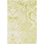 "Chandra Amy Butler (AMY13227-79106) 7'9""x10'6"" Rectangle Area Rug"