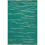"Chandra Daisa (DAI15-79106) 7'9""x10'6"" Rectangle Area Rug"