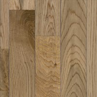 "NobleHouse Fort Worth Oak Strip:  Natural 3/4"" x 2 1/4"" Solid Hardwood FRTWH 2 1/4 NT <br> <Font color=#e4382e> Clearance Pricing! <br> Only 851 SF Remaining! </font>"