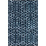"Chandra Parson Gray (PAR31105-576) 5'0""x7'6"" Rectangle Area Rug"