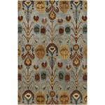 "Chandra Rupec (RUP39608-576) 5'0""x7'6"" Rectangle Area Rug"