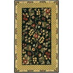 "Chandra Metro (MET532-576) 5'0""x7'6"" Rectangle Area Rug"