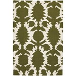 "Chandra Thomaspaul (T-FDGC-35) 3'0""x5'0"" Rectangle Area Rug"