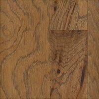 "Shaw Epic:  Jubilee Burnished Amber Hickory 3/8"" x 5"" Engineered Hardwood SW194/875 <br> <font color=#e4382e> Clearance Pricing! <br> Only 138 SF Remaining! </font>"