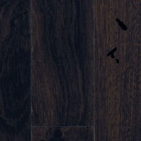 "Mohawk Queenstown: Hickory Antique 1/2"" x 5"" Engineered Hardwood WEK4 06"