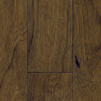 "Mohawk Queenstown: Hickory Vintage 1/2"" x 5"" Engineered Hardwood WEK4 07"