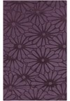 Surya Mystique Grape (M-5297) Rectangle 5'0