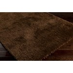 "Surya Mellow Chocolate (MLW-9003) Square 0'6"" x 0'6"""