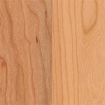 "Mohawk Staunton Meadows: Cherry Natural 3/8"" x 5"" Engineered Hardwood WEC45 10"