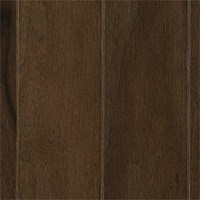 "Mohawk Greenbriar: Walnut Mocha 3/8"" x 5"" Engineered Hardwood WEC43 12"
