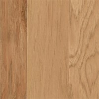 "Mohawk Warrenton: Hickory Golden Caramel 3/8"" x 5"" Engineered Hardwood WEC39 20"