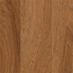 "Mohawk Warrenton: Hickory Suede 3/8"" x 5"" Engineered Hardwood WEC39 82"
