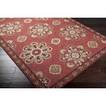 "Surya Rain Red Clay (RAI-1071) Rectangle 3'0"" x 5'0"""