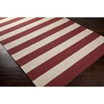 "Surya Rain Carnelian (RAI-1077) Rectangle 8'0"" x 10'0"""