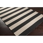 "Surya Rain Black Olive (RAI-1079) Rectangle 8'0"" x 10'0"""