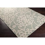 "Surya Rain Moss (RAI-1103) Rectangle 2'0"" x 3'0"""