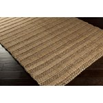 "Surya Reeds Tan (REED-834) Rectangle 2'0"" x 3'0"""