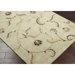 "Surya Sardinia Celadon (SAR-7810) Rectangle 4'0"" x 6'0"""