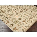 "Surya Sonoma Oatmeal (SNM-9002) Rectangle 9'0"" x 12'0"""