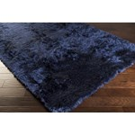 "Surya Stealth Federal Blue (STH-705) Rectangle 8'0"" x 11'0"""
