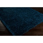 "Surya Vivid Cobalt (VIV-832) Rectangle 1'9"" x 2'10"""