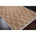 Surya Jill Rosenwald Zuna Pecan (ZUN-1018) Rectangle 3